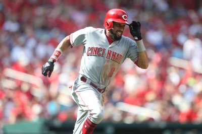 Kansas City Royals close to acquiring Billy Hamilton