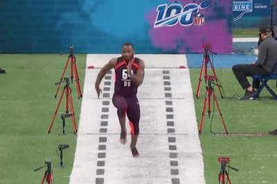 NFL Scouting Combine: Mississippi's Woods passes Auburn's Dean for fastest 40