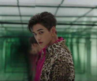 SuperM shares teaser trailer starring Lucas