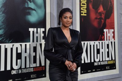 Tiffany Haddish says her 'Kids' show is for adults