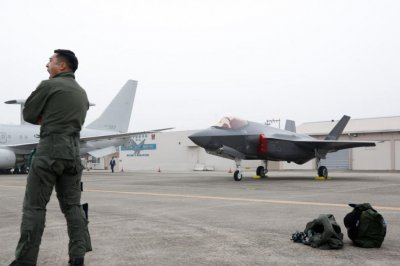 South Korea to buy 20 more F-35 fighter planes