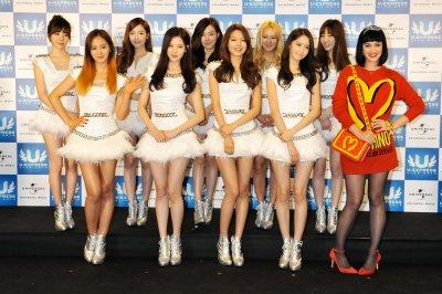 Girls' Generation's Taeyeon teases new album
