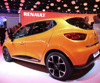 Renault appoints former Volkswagen executive new CEO