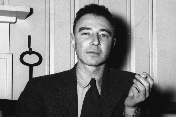 On This Day: J. Robert Oppenheimer dies
