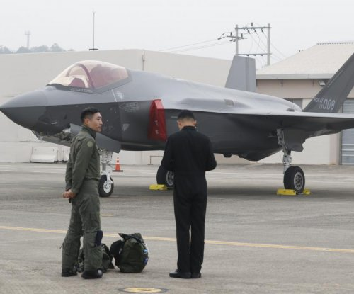 $675M F-35 support deal for South Korea approved by State Department