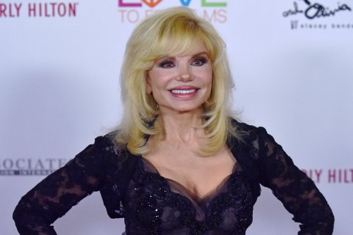 Famous birthdays for Aug. 5: Loni Anderson, James Gunn