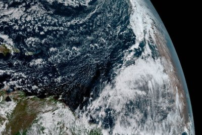 Sentinel-6 to help NASA track climate change's effects on oceans