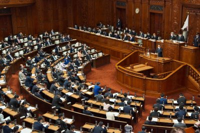Lawmakers in Japan call for 'parliamentary diplomacy' with North Korea
