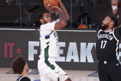 Houston Rockets' Sterling Brown suffers facial lacerations in assault