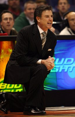 Delay refused in Pitino extortion case