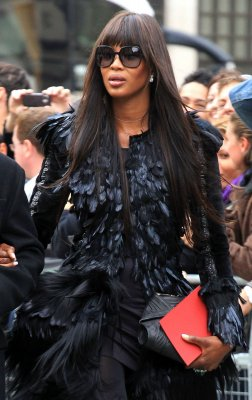 Cadbury says sorry to Naomi Campbell