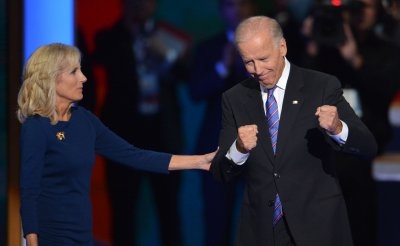 Dems nominate Biden as VP candidate
