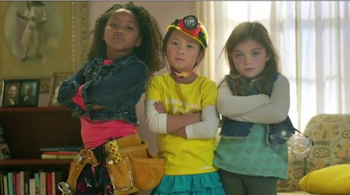 Beastie Boys respond to GoldieBlox suit over viral 'Girls' ad: 'YOU sued US.'