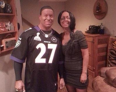 Ray Rice costumes shower social media with blackface and domestic violence jokes
