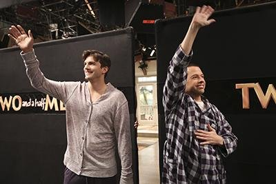 'Two and a Half Men' series finale to air Feb. 19