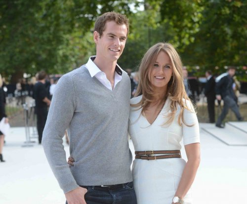 Tennis star Andy Murray weds Kim Sears
