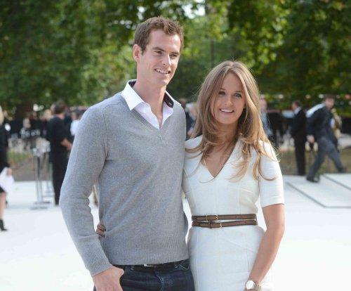 Tennis star Andy Murray weds Kim Sears