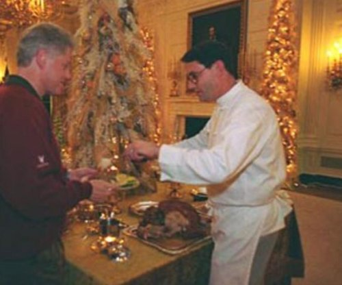 Medical Examiner: Former White House chef drowned