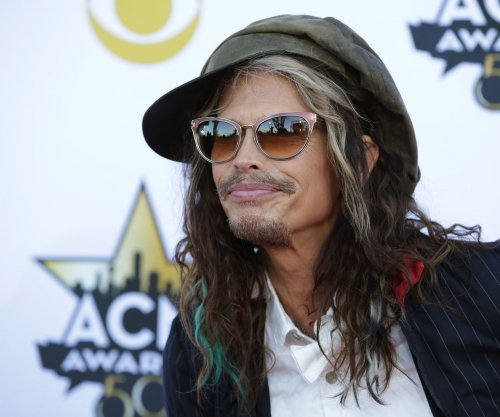 Steven Tyler confirms guest appearance on 'Nashville'