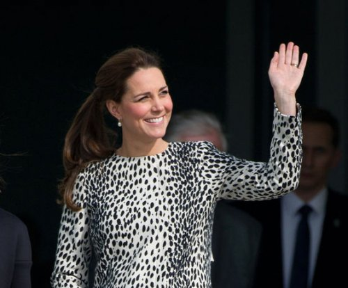 Kate Middleton debuts new hairstyle with bangs