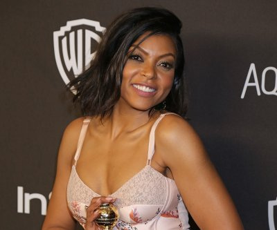 Taraji P. Henson mistakes Coldplay for Maroon 5 during Super Bowl