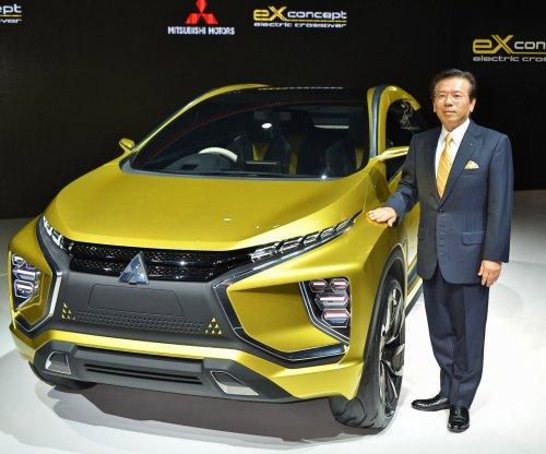Mitsubishi president, vice president resign in fuel efficiency test scandal