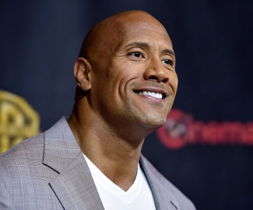 Dwayne Johnson-developed series 'Muscle Beach' lands at USA Network