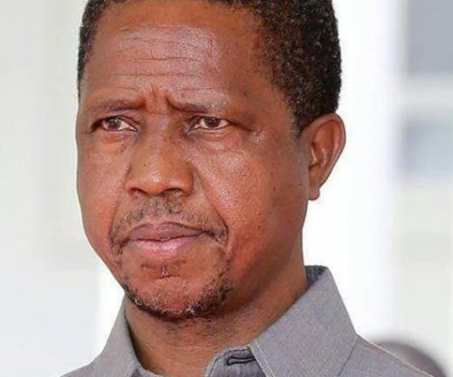 Zambia's president re-elected; opposition says vote was rigged