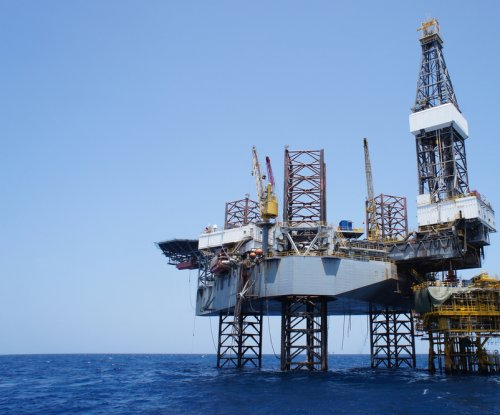 More for drillers in U.S. Gulf of Mexico