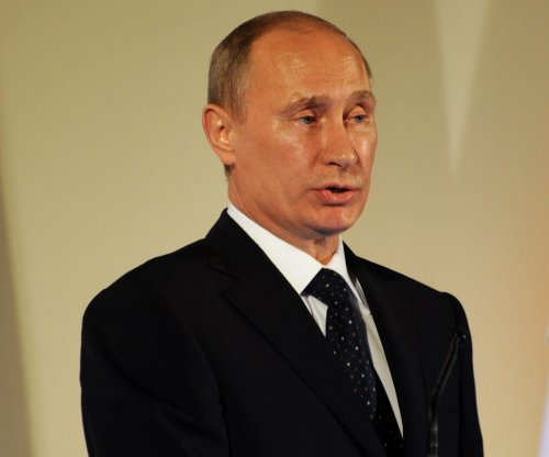 U.S. intelligence report: Putin directly ordered efforts to elect Trump