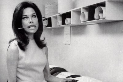 SAG mourns death of Mary Tyler Moore; CBS, Sundance TV plan tributes