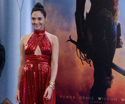 Gal Gadot on making 'Wonder Woman:' 'We left cynicism aside'