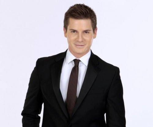 'General Hospital' star Robert Palmer Watkins: 'Not my decision to leave'
