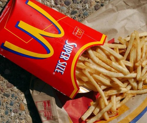 McDonald's: All food packaging will come from green sources by 2025