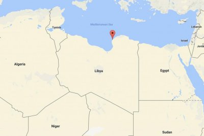 Twin car bombs kill dozens outside Benghazi, Libya, mosque