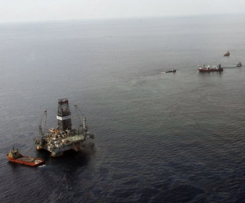 No luck in latest North Sea oil and gas search