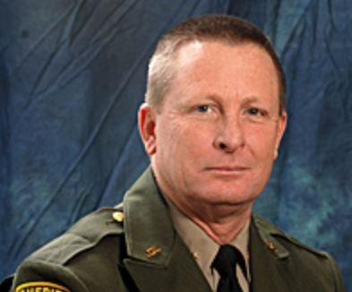 Missouri sheriff resigns after affair with employee who sued county for harassment