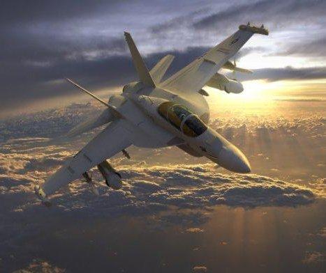 Navy contracts Raytheon for Next Generation Jammer development