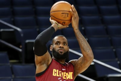 Cavaliers, Warriors gear up for 4th straight NBA Finals matchup