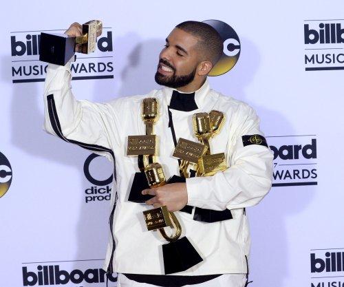 Drake's 'Scorpion' tops Billboard 200 for a 5th week