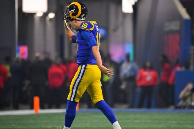 Rams QB Jared Goff on Super Bowl: 'I'm mad at myself'