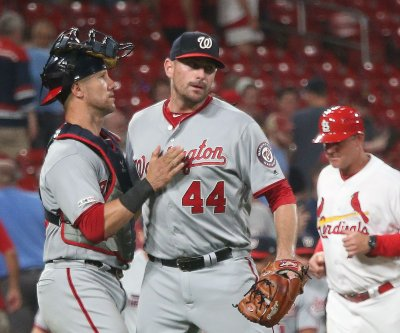 Hudson, Kendrick lead Nationals over Cardinals