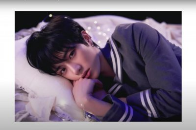 TXT shares preview of 'Dream Chapter: Eternity' EP