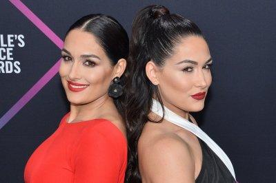 E! renews 'Total Bellas,' Nikki Bella announces she is having a boy