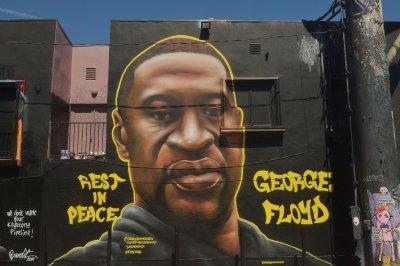 Brother of George Floyd asks U.N. to take action on violence against black people
