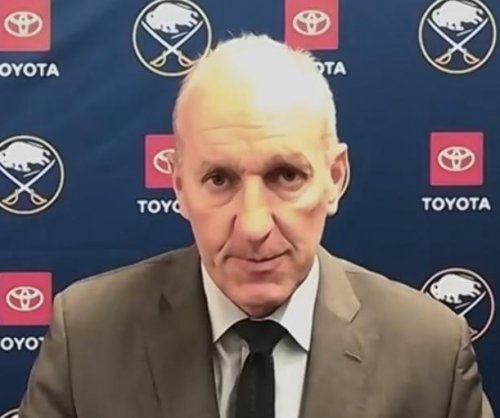Buffalo Sabres coach Ralph Krueger tests positive for COVID-19