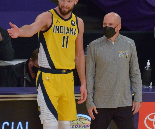Indiana Pacers fire head coach Nate Bjorkgren after one season