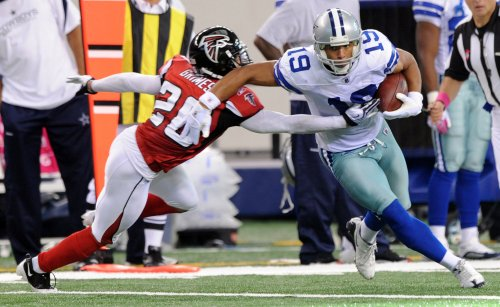 NFL: Dallas 37, Atlanta 21
