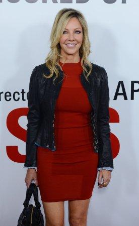 Heather Locklear joins 'Franklin & Bash' cast for Season 3