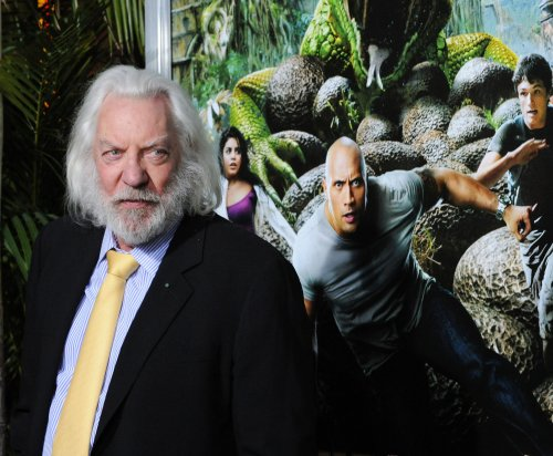 NBC to air 'Crossing Lines' series, starring Donald Sutherland